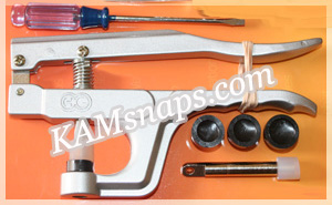 The Latest News from KAMsnaps com: Win KAM Snap Pliers
