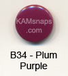B34 Plum Purple