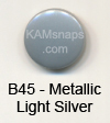 B45 Metallic Light Silver