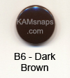 B6 Dark Brown