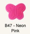 B47 Neon Pink