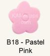 B18 Pastel Pink