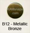 B12 Metallic Bronze