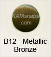 B12 Metallic Bronze
