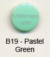 B18 Pastel Green