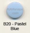 B20 Pastel Blue