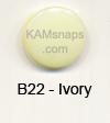 B22 Ivory