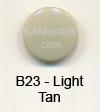 B23 Light Tan