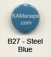B27 Steel Blue