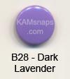 B28 Dark Lavender
