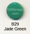 B29 Jade Green