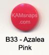 B33 Reddish Pink