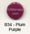 B34 Plum Purple