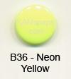 B36 Neon Yellow