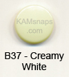 B37 Creamy White