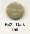 B42 Dark Tan