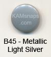 B45 Metallic Light Silver