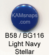 B58 Light Navy
