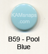 B59 Pool Blue