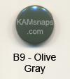 B9 Olive Gray