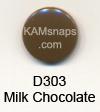 D303 Milk Chocolate