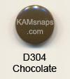 D304 Chocolate